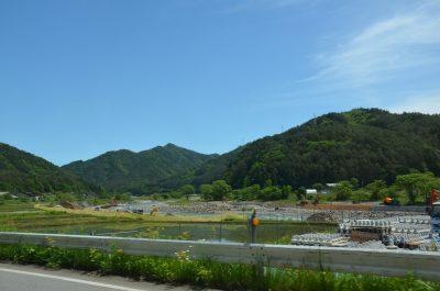 建築の材料と世界と日本の環境について
